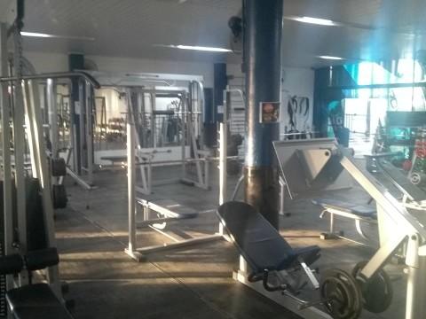 Musculação + Avaliação Física